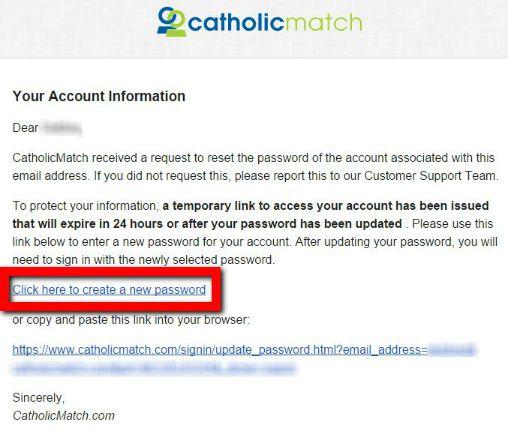 Catholicmatch sign in